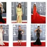 2013 Grammy Award Stunners